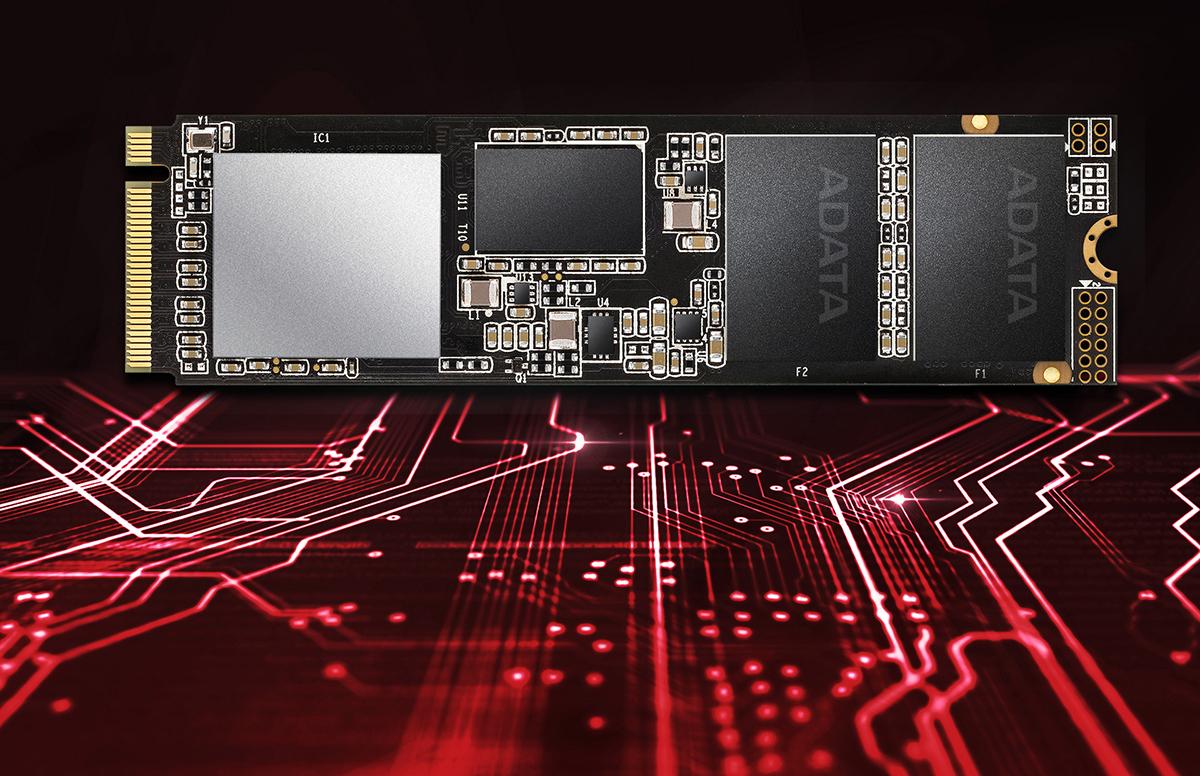 Az XPG SX8200 hivatalosan is az egyik legjobb SSD a piacon