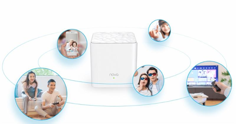 Hogyan válassz új WiFi mesh hálózatot?