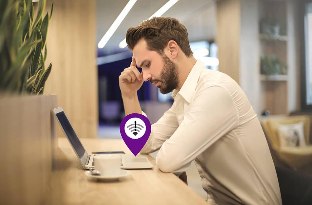 Frissítsd irodádat mesh WiFi rendszerrel!
