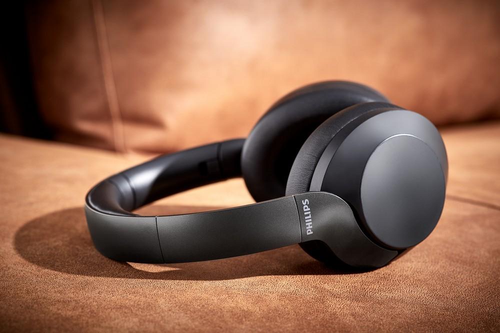 A TP Vision új szintre emeli a Philips audio-t